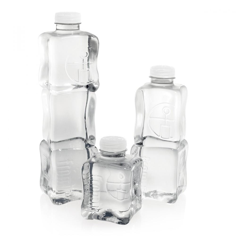 Fromin Voda z doby ledové - láhve