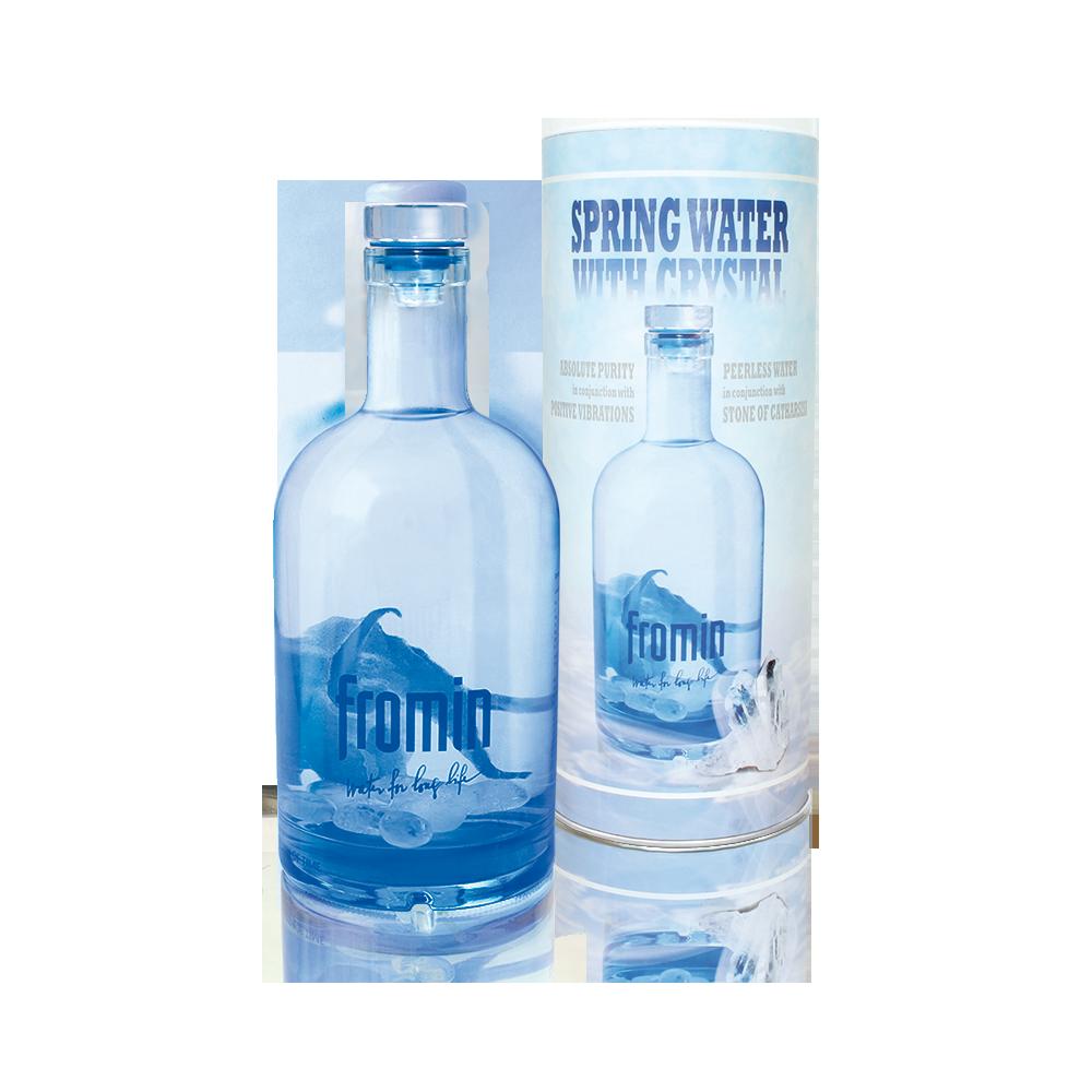 Křišťálová voda