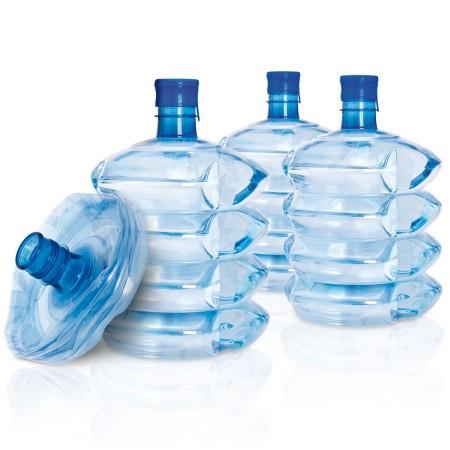 Folding bottle Fromin 10 l